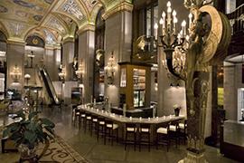 palmer-hilton-chicago-hotel bar