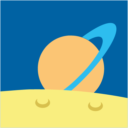 Open Space Icon