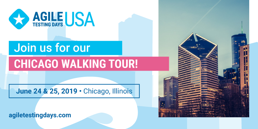 Meet & Greet Chicago - Walking Tour