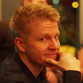 Aleksis Tulonen