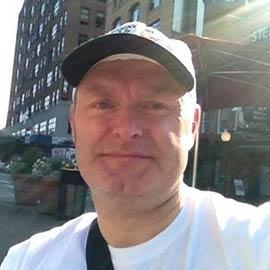 Simon Schrijver