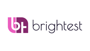 logo Brightest