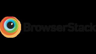 logo BrowserStack