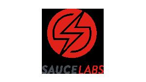 logo Sauce Labs