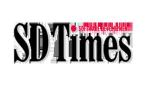 logo SDTimes
