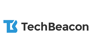 logo TechBeacon