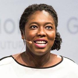 Profile Pic – Camille Eddy, ATD USA speaker